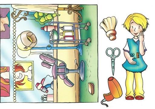 imagens jardim infancia:As Profissões no Jardim de Infância