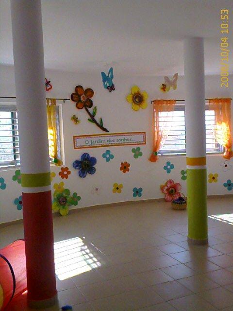 Decoracao De Sala Da Aula ~ decoracao de sala educacao infantil fórum de Educação de Infância