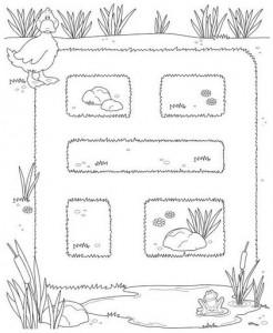 labirintos pato