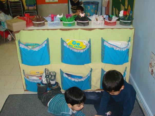 decoracao sala de leitura na escola:Brincar com a areia no Jardim de Infância
