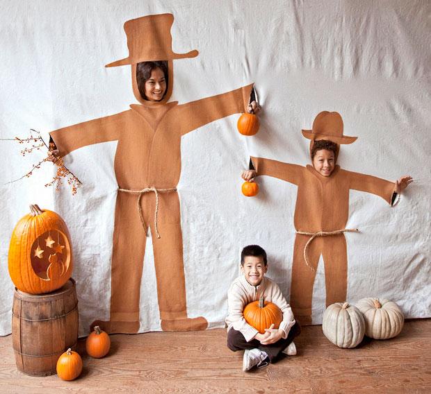ideias para o outono jardim de infancia : ideias para o outono jardim de infancia:Painel de Outono